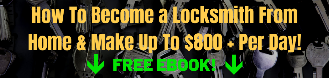 Locksmith Tools Recommended For Your Business | The